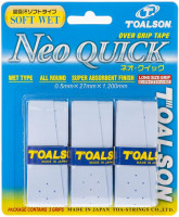 Toalson Neo Quick 3P- blue