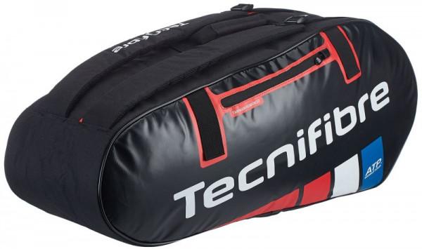 Tecnifibre Team Endurance 6R ATP - black/red