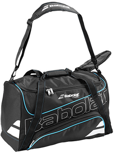 Babolat Sport Bag Xplore - black/blue
