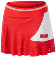 Damska spódniczka tenisowa Adidas Stella McCartney Court Women Momentum Skirt - active red