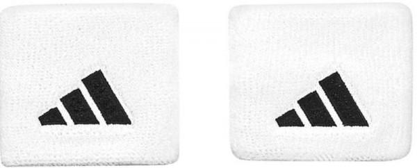 Adidas Wristbands STR - white/black