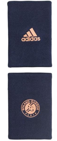 Adidas RG Wristband (OSFM) - coral/navy/chalk