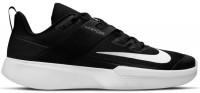 Vīriešiem tenisa apavi Nike Vapor Lite Clay M - black/white