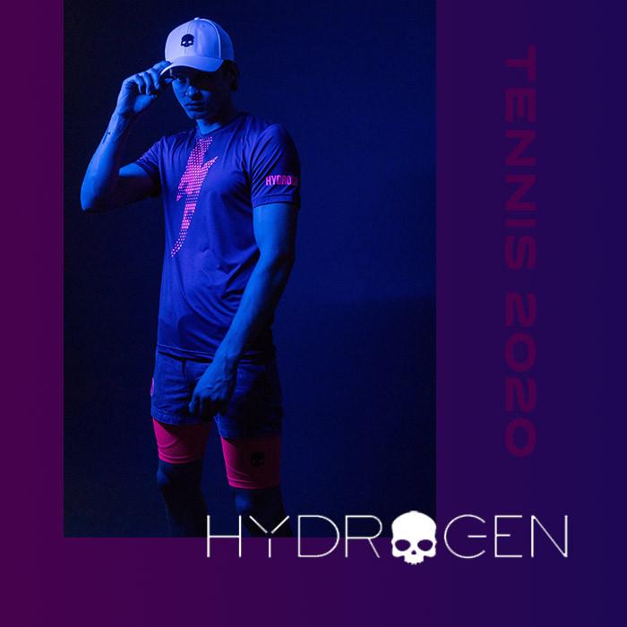 Hydrogen Tennis 2020