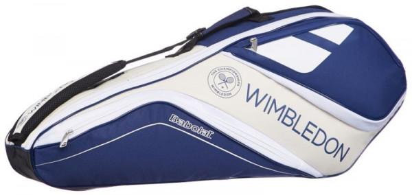 Babolat Team x3 Wimbledon