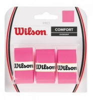 Wilson Pro 3P - pink