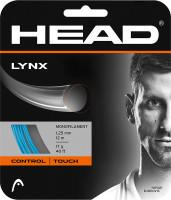 Naciąg tenisowy Head LYNX (12 m) - blue