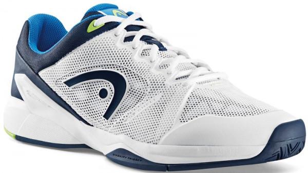 Męskie buty tenisowe Head Revolt Pro 2.0 Men - white/blue