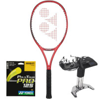 Rakieta tenisowa Yonex VCORE 100 (300g) + naciąg + usługa serwisowa