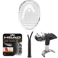 Rakieta tenisowa Head Graphene 360+ Speed Pro + naciąg + usługa serwisowa