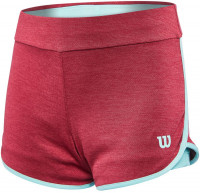 Wilson Core 3.5 Short - holly berry