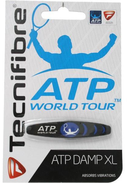 Tecnifibre ATP Damp XL 1P - black