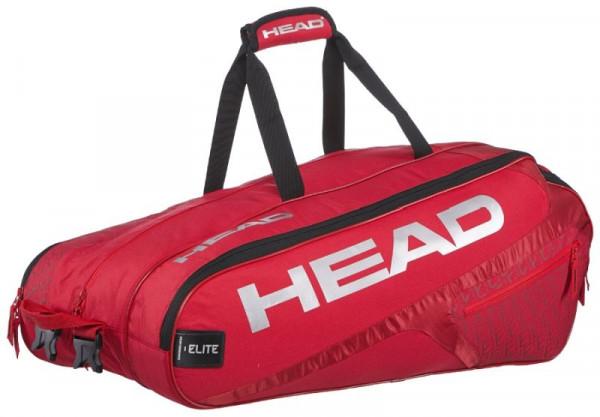 Head Elite 12R Monstercombi - red/red