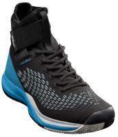Męskie buty tenisowe Wilson Amplifeel 2.0 - black/barr reff/white