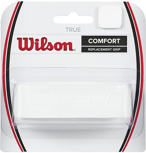 Wilson True Replacement Grip - white