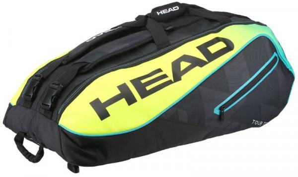 Head Extreme 12R Monstercombi - black/yellow
