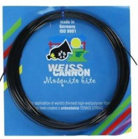 Weiss Cannon Mosquito bite (12m) - black