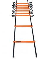 Pro's Pro Agility Ladder (4 m) - orange