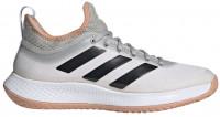 Ženske tenisice Adidas Defiant Generation W - white/core black/ambient blush