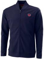 Męska bluza tenisowa Wilson M Pro Staff Classic Jacket - peacoat