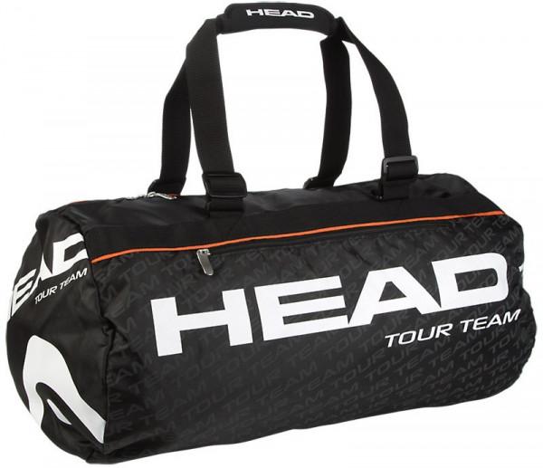 Head Tour Team Club Bag - black/orange/white