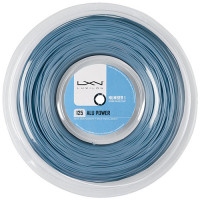 Luxilon Big Banger Alu Power 125 (220m) - ice blue
