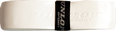 Grip - replacement Dunlop Hydra Replacement (1 szt.) - white