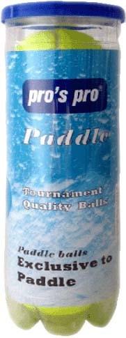 Ball Pro's Pro Paddle - 3 szt.