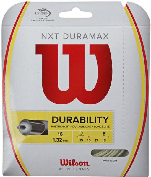 Tenisa stīgas Wilson NXT Duramax (12,2 m)
