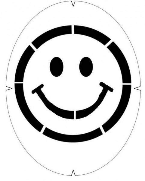 Tourna Smiley Face