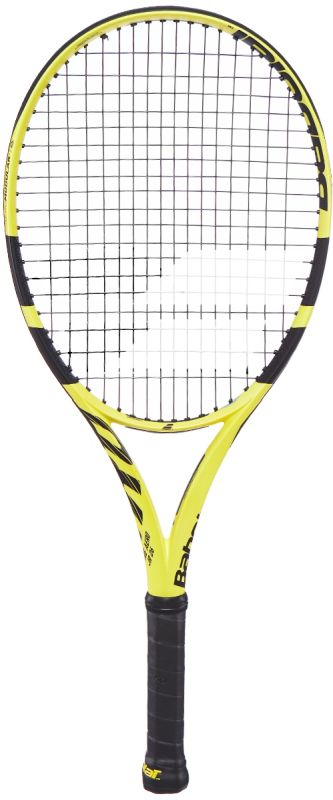 "Teniso raketė jaunimui Babolat Pure Aero Jr. (26"") 2019 | Tennis Zone | Tennis Shop"