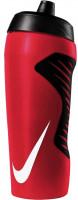 Nike Hyperfuel Water Bottle 0,70L - university red/black/black/white