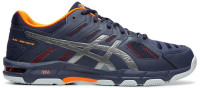 Buty do squasha Asics Gel-Beyond 5 - midnight/pure silver