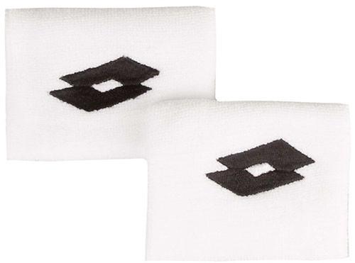 Lotto Ace II Wristband SKG - white/black