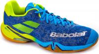 Buty do squasha Babolat Shadow Tour Men - blue/yellow