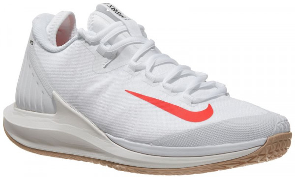 huge selection of 211a1 ebeb9 Męskie buty tenisowe Nike Court Air Zoom Zero - white/bright crimson/phantom