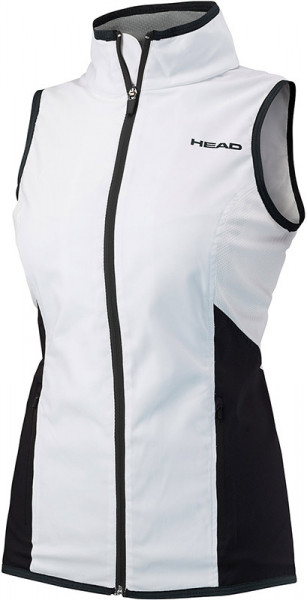 Head Club Vest W - white