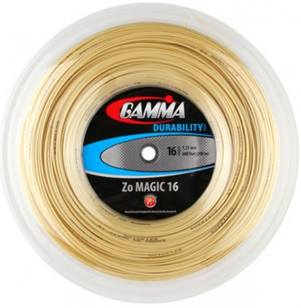Gamma ZoMagic (200 m) - natural