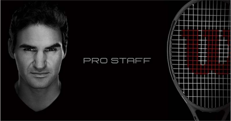 Rakiety tenisowe Wilson Pro Staff
