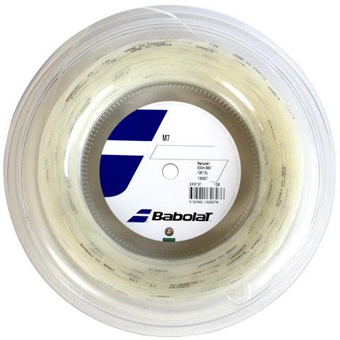 Tennis String Babolat M7 (200 m)