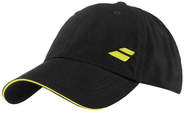Babolat Basic Logo Cap - black