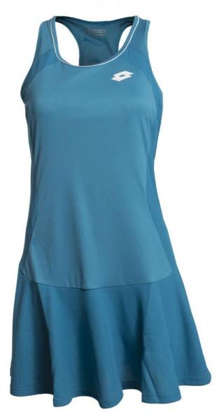 Sukienka dziewczęca Lotto Squadra G Dress - mosaic blue