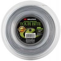 Solinco Tour Bite Soft (200 m) - grey