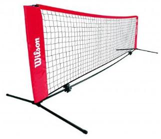 Treniruočių tinklas Wilson Tennis Net (6,1 m)