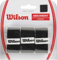 Wilson Pro Soft (3 vnt.) - black