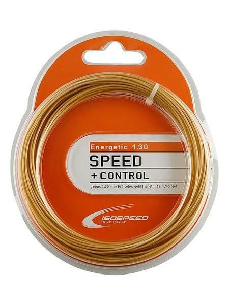 Naciąg tenisowy Iso-Speed Energetic (12 m)