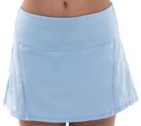 Suknja za djevojke Lucky in Love Going Wild Mini Inline Skirt Girls - cloud