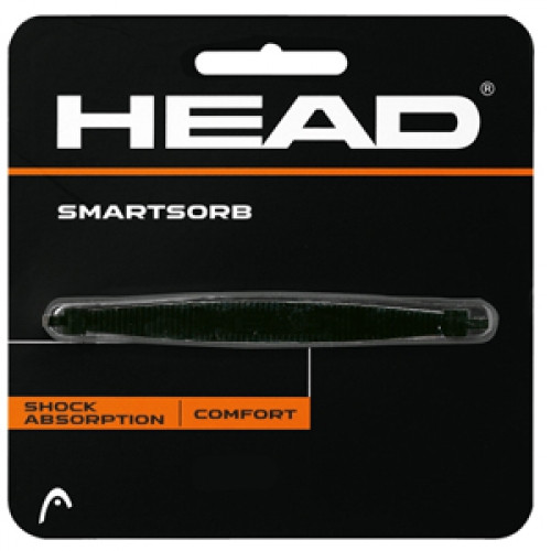 Vibrastop Head Smartsorb - black