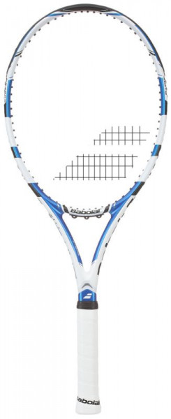 Babolat Drive Lite - blue/white/black