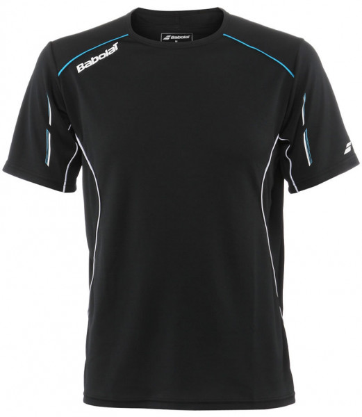 Babolat T-Shirt Match Core Men - black